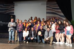 XVI Edición Premio Francisco Liberal 2016.