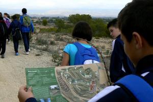 Itinerari ambiental