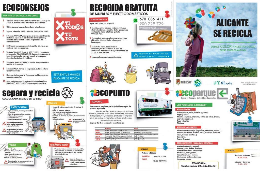 Recogida de muebles alicante free free gallery of - Rastro remar zaragoza ...