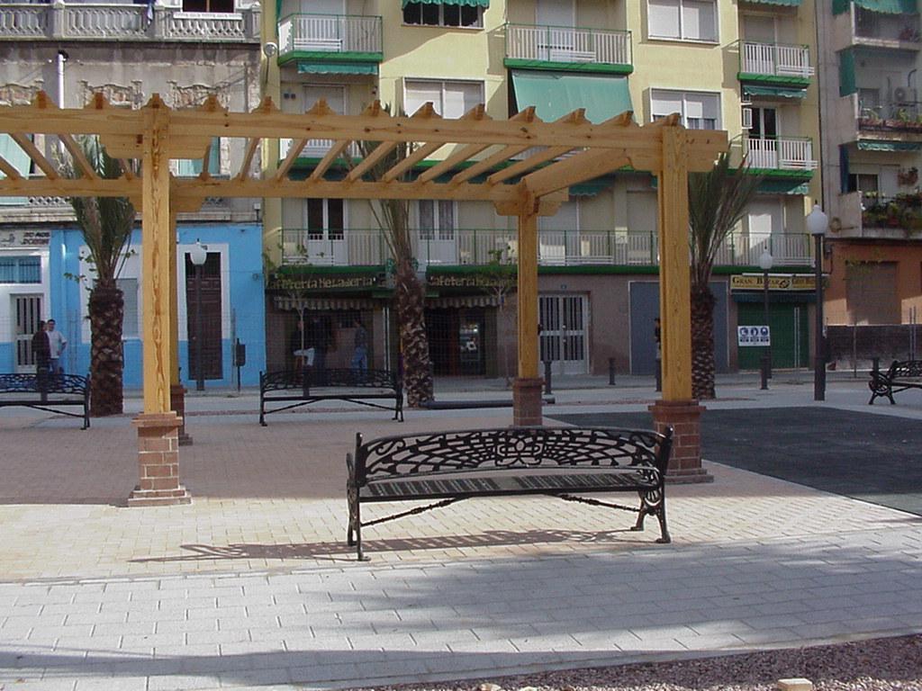 Pac lucentum urbanismo comercial ayuntamiento de alicante - Alicante urbanismo ...
