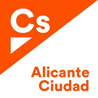 Logotipo del Grupo Municipal Ciudadanos