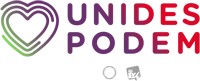 Logotipo del Grupo Municipal Unides Podem