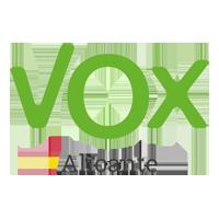 Logotipo del Grupo Municipal Vox