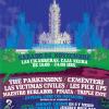 III Festival de Rock de Alicante - Plataforma