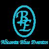 blue eventos