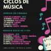 Ciclo de conciertos del CSMA