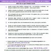 RECOMENDACIONES PARA TU SEGURIDAD  EN SITUACIONES DE VIOLENCIA DE GÉNERO