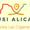 Logotipo EDUSI Alicante las Cigarreras