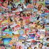 revistas de consumo
