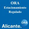 Estacionamiento regulado (ORA)