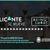 Alicante se Mueve: Being Smart