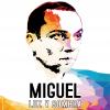 Cartel Miguel Hernandez