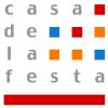 Logo Casa de la Festa