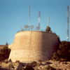 Vista del Castillo de San Fernando