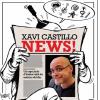 Xavi Castillo ofrecerá su humor, sátira e improvisación