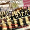 Torneo de Ajedrez Santa Rita 2016