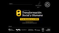 I Congreso de Transformación Social