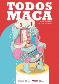 """II Edición """"TODOS MACA"""""""