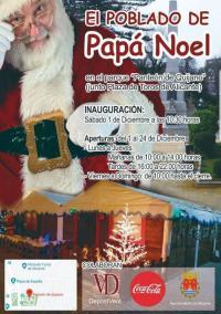 Casa Papá Noel