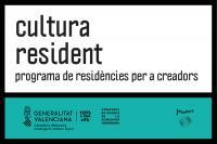 Convocatoria Cultura Resident del Consorci de Museus de la C.V.