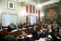 El Pleno del Ayuntamiento da luz verde a inversiones por valor de más de 12 millones de euros