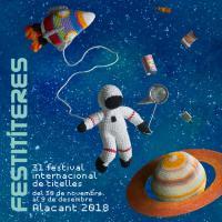 31 Festival de Títeteres, Festitíteres