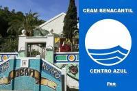 CEAM Benacantil Centro Azul