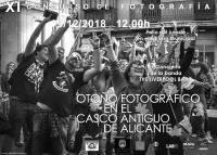 XI Otoño fotográfico