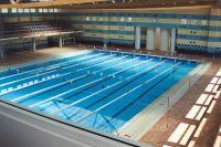Horario de baño libre en piscinas