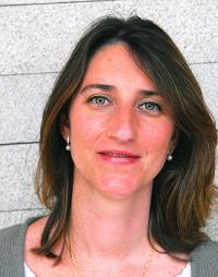 María del Carmen de España Menárguez