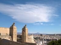 El Ayuntamiento aprueba el Proyecto de Recuperación Arquitectónica y Accesibilidad en el Castillo San Fernando con una inversión de más de novecientos mil euros, dentro del Plan Territorial Área Las Cigarreras.