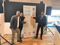 """Presentación en Fitur de """"Gastro Cinema"""", la nueva sección del Festival de Cine de Alicante"""
