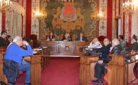 La concejala Marisa Gayo ha presidido el Consejo Local de Deportes