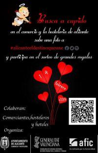 Busca a Cupido en Alicante