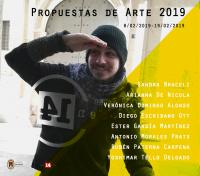 Exposición Colectiva 2018