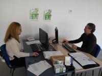 Equip tècnic Llars Verdes Alacant