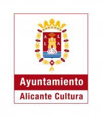 Imagen Corporativa Concejalía de Cultura - Alicante Cultura
