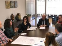 El Ayuntamiento impulsa un plan para tener unas Hogueras accesibles