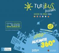 Línea Turística 'Turibus'