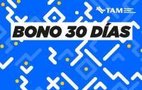 Ya se puede solicitar presencialmente en el edifico Séneca el Bono 30 días.