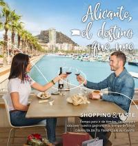 Alicante el destino que une