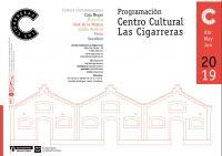 Programación Cigarreras de abril a junio