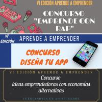 Concursos de Emprendimiento