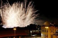 Castillos de Fuegos Artificiales 2019