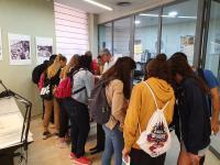 Visita IES El Pla