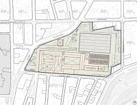 El Ayuntamiento impulsa la recuperación de las edificaciones de la antigua Fábrica de Tabacos en el marco de la EDUSI con una inversión de 600.000€