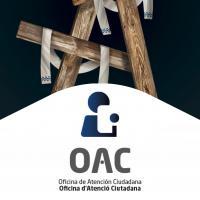 Horario de Semana Santa OAC