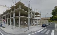 El Ayuntamiento desbloquea la licencia para terminar tres bloques en estructura de 248 pisos en la zona de Benisaudet que acarreaba problemas con los ocupas.