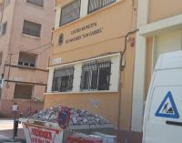 El Ayuntamiento comienza la mejora del Centro de Mayores de San Gabriel
