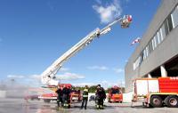 Convocadas las pruebas para 13 plazas de bombero del Speis.